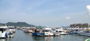 香港ツアー写真11