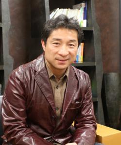 小山田昭仁氏
