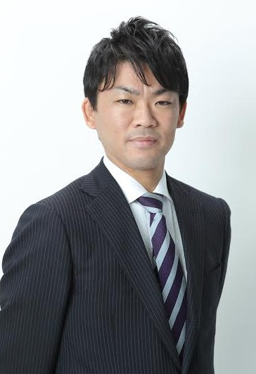 Mr.Yoshinaga