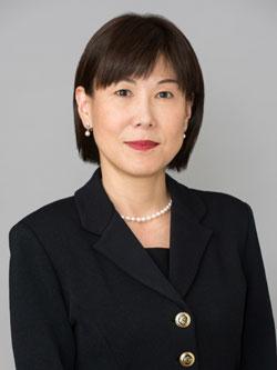 川上恵里子
