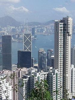 香港現地研修会