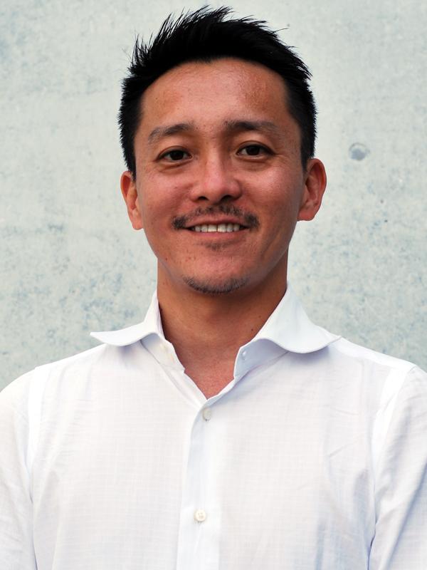 柳澤 賢仁