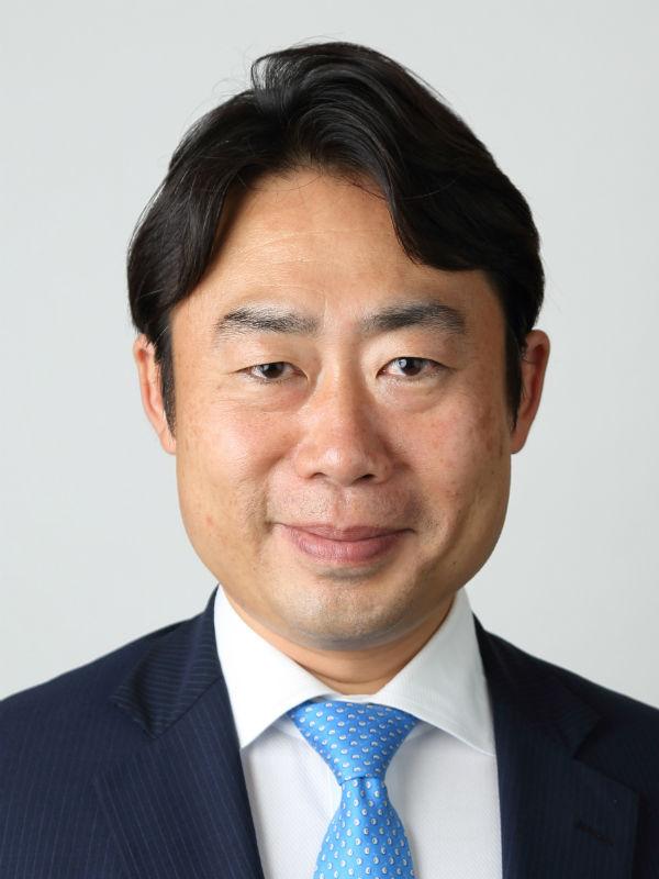 清水 孝章